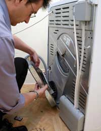 Appliance Goods Repair Breakdown