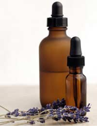Aromatherapy Essential Oil Carrier